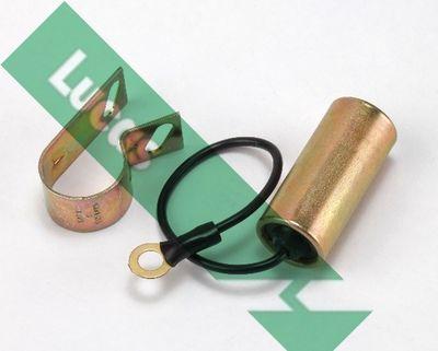 LUCAS Condensator, ontstekingssysteem Lucas (DCB222C)