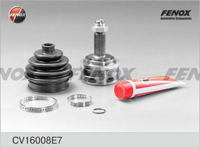 FENOX CV16008E7