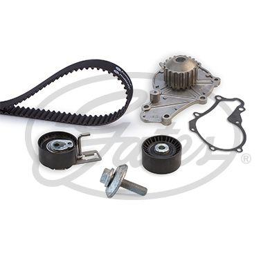 GATES Waterpomp + distributieriem set PowerGrip® (KP15656XS)