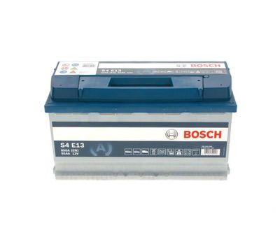 Accu / Batterij