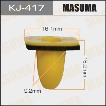 MASUMA KJ-417
