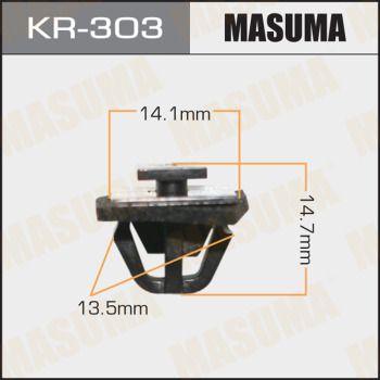MASUMA KR-303
