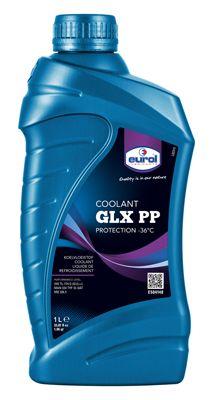 EUROL Anti-vries/koelvloeistof Eurol Coolant -36°C GLX PP (E504148-1L)