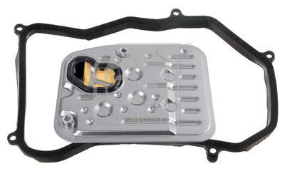 FEBI BILSTEIN Hydrauliekfilterset, automatische aandrijving (32882)