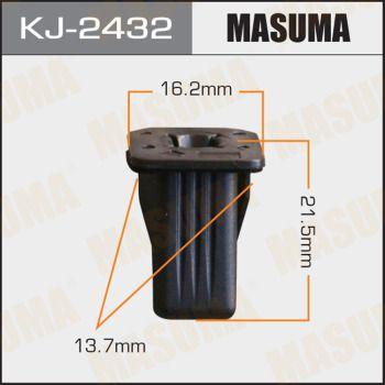 MASUMA KJ-2432