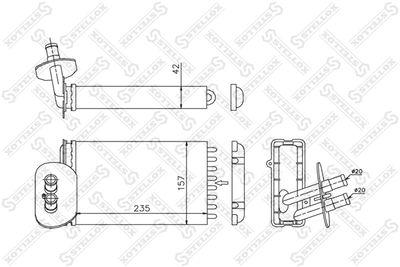 STELLOX 10-35048-SX