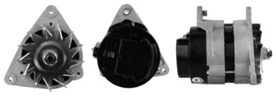 LUCAS Dynamo / Alternator (LRA00101)