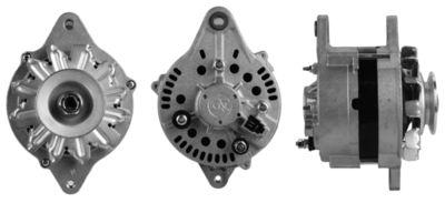 LUCAS Dynamo / Alternator (LRA00570)