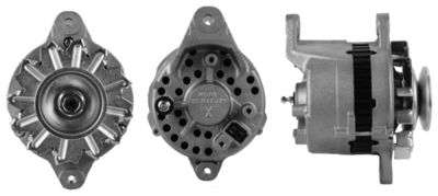 LUCAS Dynamo / Alternator (LRA00265)