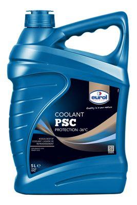 EUROL Anti-vries/koelvloeistof Eurol Coolant -36°C PSC (E504014-5L)