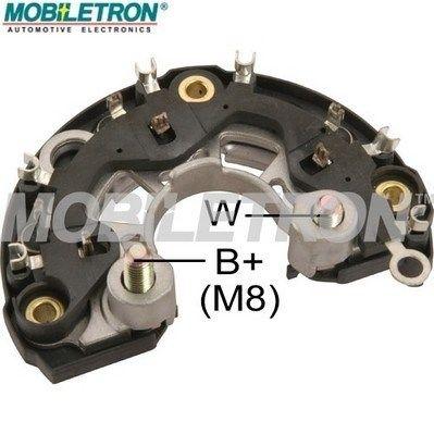 MOBILETRON RB-115H