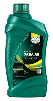 EUROL Versnellingsbakolie Eurol MTF 75W-85 FE GL5 (E110081-1L)