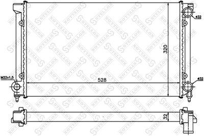 STELLOX 10-25003-SX