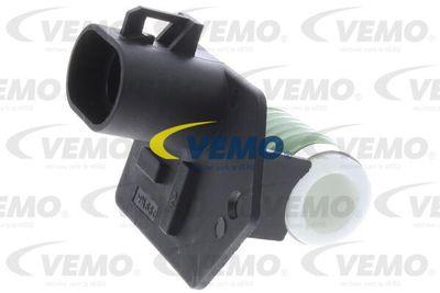 VEMO Weerstand, interieurventilator Original VEMO kwaliteit (V24-79-0014)