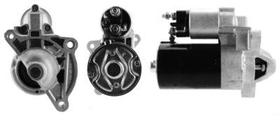 LUCAS Startmotor / Starter (LRS00737)