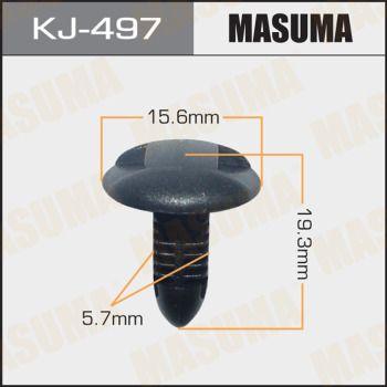 MASUMA KJ-497