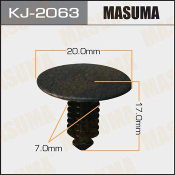 MASUMA KJ-2063