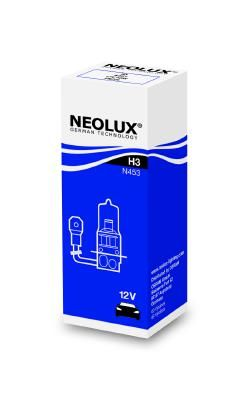 NEOLUX® Gloeilamp, mistlamp (N453)