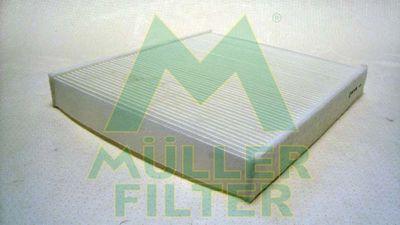 Филтър купе (поленов филтър)