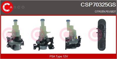 CASCO Servo pomp (CSP70325GS)