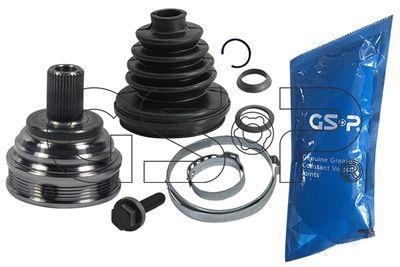 GSP Homokineet reparatie set, aandrijfas (803037)
