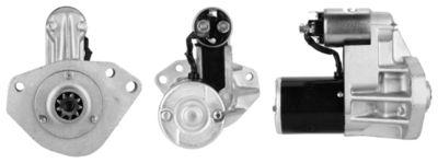 LUCAS Startmotor / Starter (LRS00849)
