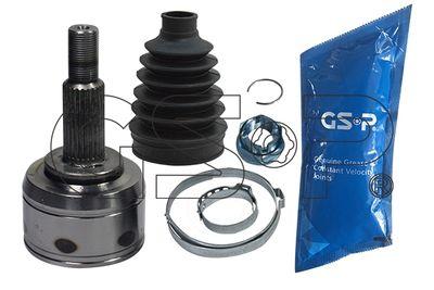 GSP Homokineet reparatie set, aandrijfas (850162)