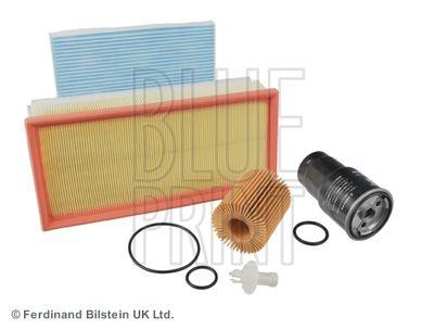 BLUE PRINT Onderdelen, onderhoudsbeurt (ADT32129)