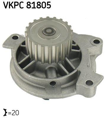 SKF Waterpomp (VKPC 81805)