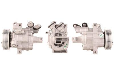 LUCAS Compressor, airconditioning (ACP500)