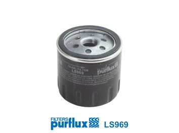 PURFLUX Oliefilter (LS969)