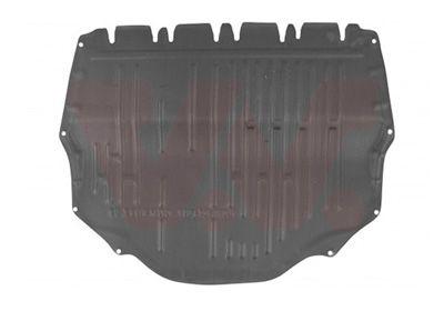 VAN WEZEL Motorruimte-isolatie (4917701)