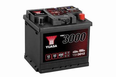 YUASA Accu / Batterij YBX3000 SMF Batteries (YBX3012)