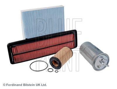 BLUE PRINT Onderdelen, onderhoudsbeurt (ADH22121)