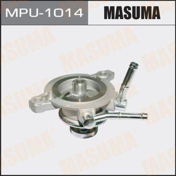 MASUMA MPU-1014