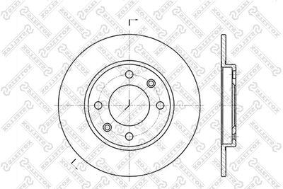 STELLOX 6020-9947-SX