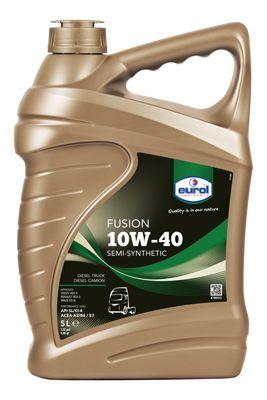 EUROL Motorolie Eurol Fusion 10W-40 (E100113-5L)