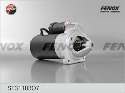 FENOX ST31103O7