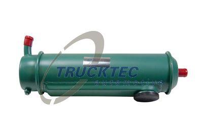 TRUCKTEC AUTOMOTIVE Oliekoeler, motorolie (03.18.009)