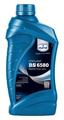 EUROL Anti-vries/koelvloeistof Eurol Coolant -26°C BS 6580 (E504100-1L)