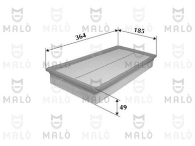 AKRON-MALÒ 1500021