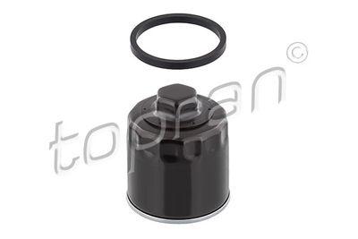 TOPRAN Oliefilter (107 694)
