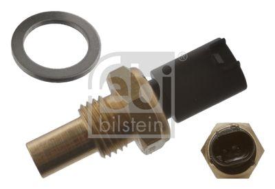 FEBI BILSTEIN Sensor, brandstoftemperatuur (37059)