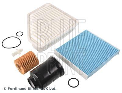 BLUE PRINT Onderdelen, onderhoudsbeurt (ADT32130)