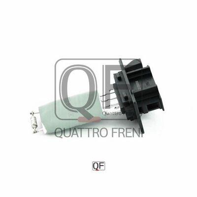 QUATTRO FRENI QF10Q00030