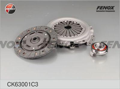 FENOX CK63001C3