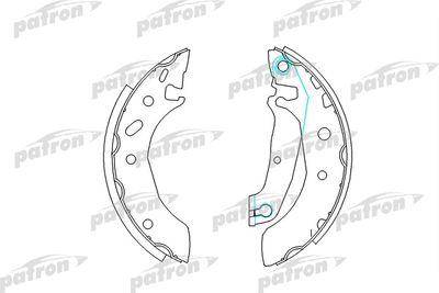 PATRON PSP297