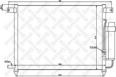 STELLOX 10-45079-SX