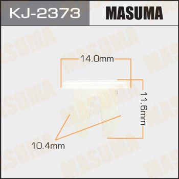 MASUMA KJ-2373