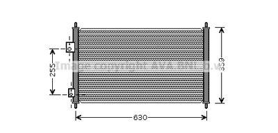 AVA QUALITY COOLING HD5165